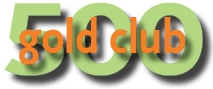 Gold Club logo
